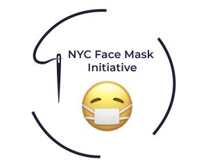 NYC Face Mask Initiative